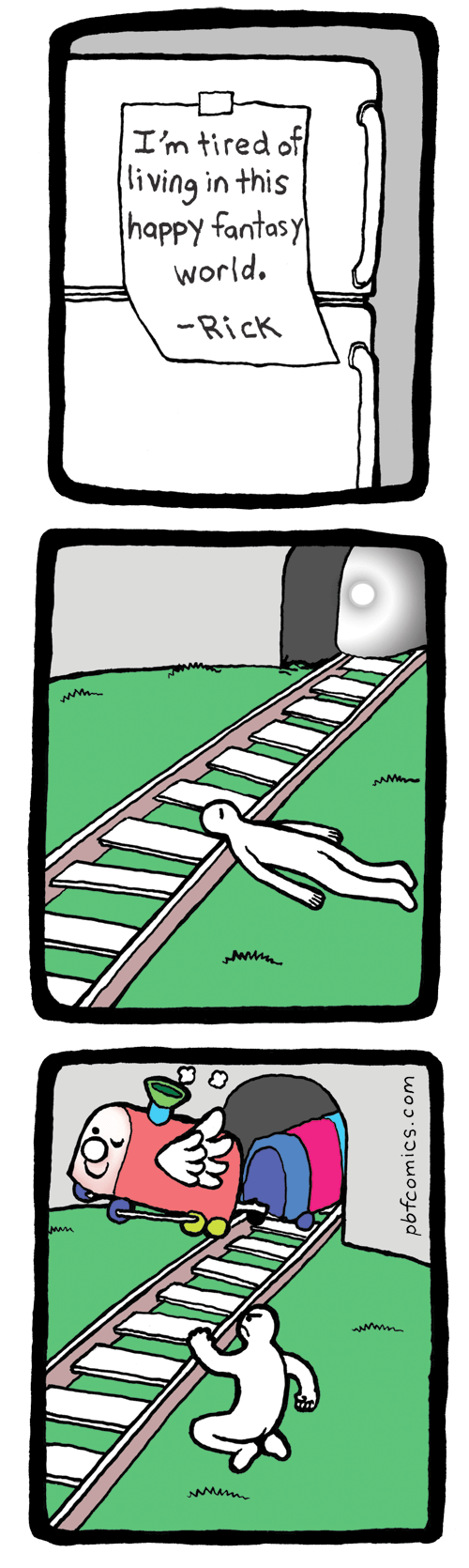 Suicide Train