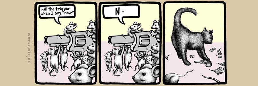 Mice Gun