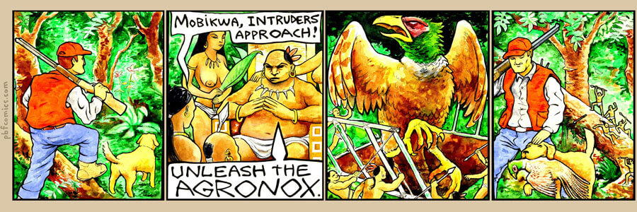 The Agronox
