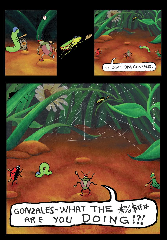 Basebugs